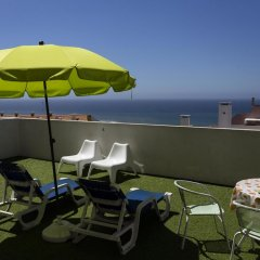 Отель Villa Blue Wave пляж
