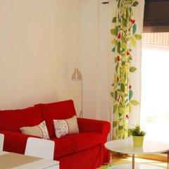 Апартаменты Vivobarcelona Apartments - Princep Барселона интерьер отеля