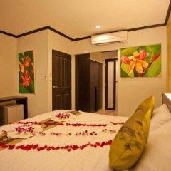 Kata Green Beach Hotel 3* Улучшенный номер с различными типами кроватей фото 8