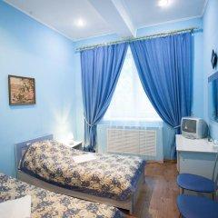Мини-отель на Кима 2* Стандартный номер с 2 отдельными кроватями фото 5