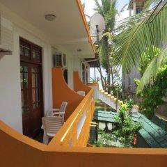 Отель Villa Paradise 2* Номер Делюкс фото 2