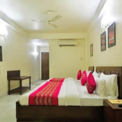 Отель Shanti Villa 3* Стандартный номер с различными типами кроватей фото 8