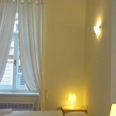 Отель Residence Jeronymova комната для гостей фото 3