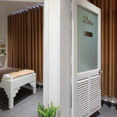 Alba Hotel 3* Улучшенный номер с различными типами кроватей фото 14