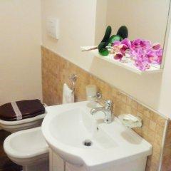 Отель Al Vicoletto Стандартный номер фото 12