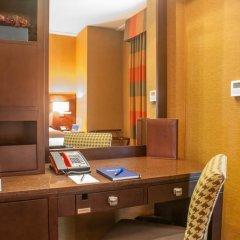 Golden Nugget Las Vegas Hotel & Casino 4* Полулюкс с двуспальной кроватью фото 6