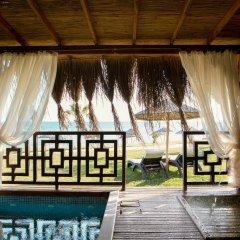 Отель Sentido Flora Garden - All Inclusive - Только для взрослых 5* Стандартный номер фото 10