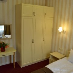 Гостиница Ajur 3* Люкс разные типы кроватей фото 18