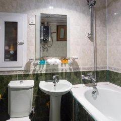 Отель Олд Баку Азербайджан, Баку - 1 отзыв об отеле, цены и фото номеров - забронировать отель Олд Баку онлайн ванная фото 2