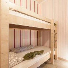 Хостел Smile Студия с различными типами кроватей фото 4