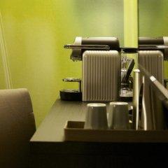 Clarion Hotel Sense 4* Люкс с различными типами кроватей