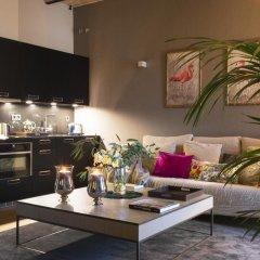 Отель Godó Luxury Apartment Passeig de Gracia Испания, Барселона - отзывы, цены и фото номеров - забронировать отель Godó Luxury Apartment Passeig de Gracia онлайн в номере фото 2