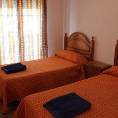 Отель Apartamentos Turísticos Edificio del Pino спа