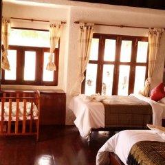 Отель Clear View Resort 3* Бунгало Делюкс с различными типами кроватей фото 7