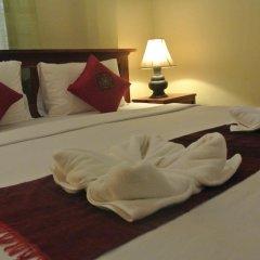 Отель Villa Saykham 3* Стандартный номер с различными типами кроватей фото 6
