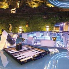 Отель Hassler Roma бассейн