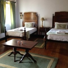 Отель Quinta De Malta 3* Люкс фото 2