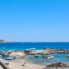 Отель Taorminaxos wonderful seaview Апартаменты фото 15