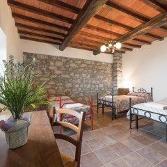 Отель Agriturismo Casa Passerini a Firenze 2* Коттедж фото 31