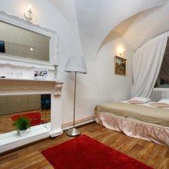 Сити Комфорт Отель 3* Люкс с разными типами кроватей фото 26
