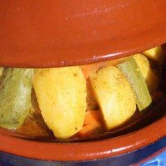 Отель Riad Mamma House Марокко, Марракеш - отзывы, цены и фото номеров - забронировать отель Riad Mamma House онлайн питание фото 3