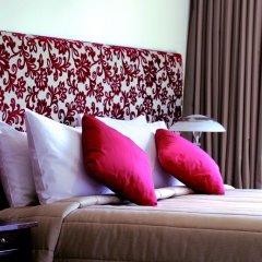 Отель Parkview On Hagley 4* Номер Делюкс с различными типами кроватей фото 3