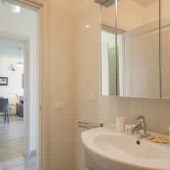 Отель Borgo Guelfo #1 ванная фото 2