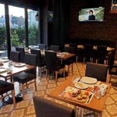 Port Hotel Tophane-i Amire Турция, Стамбул - отзывы, цены и фото номеров - забронировать отель Port Hotel Tophane-i Amire онлайн питание фото 3