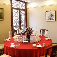 Отель Beijing Exhibition Centre Hotel Китай, Пекин - отзывы, цены и фото номеров - забронировать отель Beijing Exhibition Centre Hotel онлайн питание фото 3