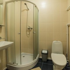 Отель Парус Ярославль ванная