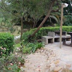 Отель Avoca River Cabins фото 16