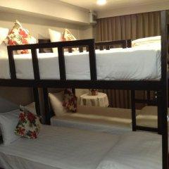 Отель Blissotel Ratchada Таиланд, Бангкок - отзывы, цены и фото номеров - забронировать отель Blissotel Ratchada онлайн комната для гостей фото 4