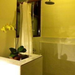 Отель Inle Inn 2* Номер Делюкс с различными типами кроватей фото 4