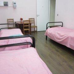 Hostel Kanikuli комната для гостей фото 2