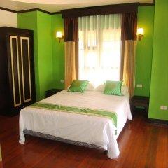 Отель Seashell Resort Koh Tao 3* Вилла с различными типами кроватей фото 10