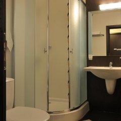 Hotel Burgas Free University ванная фото 2