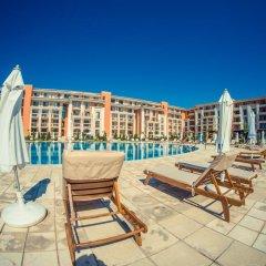 Отель Prestige Mer d'Azur бассейн фото 3