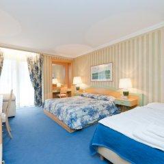 Hotel Business Resort Parkhotel Werth 4* Стандартный номер фото 3