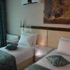 Anadolu Hotel Номер Делюкс с 2 отдельными кроватями