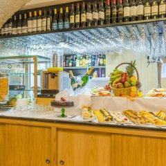 Отель behotelisboa питание фото 2