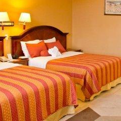 Hotel Monteolivos 3* Улучшенный номер с различными типами кроватей фото 9