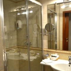 Гранд Отель Валентина 5* Стандартный номер с различными типами кроватей фото 19