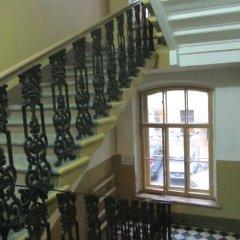 Мини-Отель Old Flat Стандартный номер с двуспальной кроватью