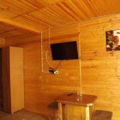 Гостиница Меридиан Стандартный номер с двуспальной кроватью фото 7