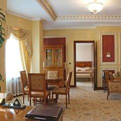 Гостиница Золотое кольцо 5* Люкс с разными типами кроватей фото 4