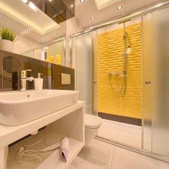 Апартаменты VisitZakopane Island Apartments ванная