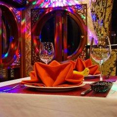 Отель Oriental Sails гостиничный бар