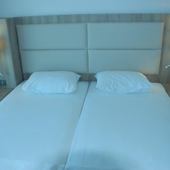 Begonville Beach Hotel - Adults Only Мармарис комната для гостей фото 2