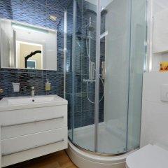 Отель Palace Queen Mary Luxury Rooms 4* Улучшенная студия с разными типами кроватей фото 11