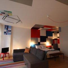 Отель Un-Almada House - Oporto City Flats Студия фото 24